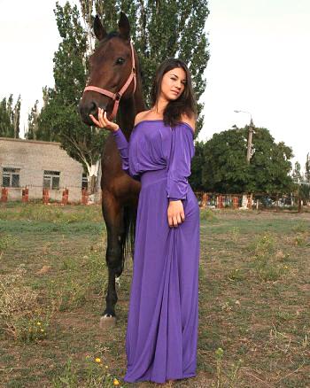 Maria,ニコライエフ(ウクライナ)