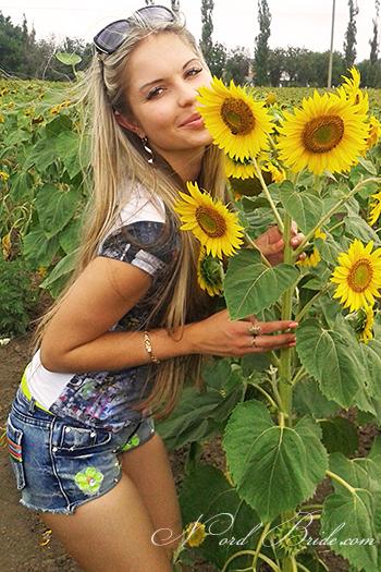 Irina,ニコライエフ(ウクライナ)