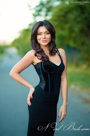Valeria,ニコライエフ(ウクライナ)