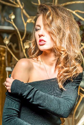 Natalia,オデッサ(ウクライナ)