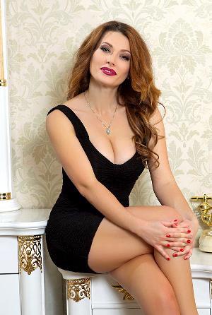Alena,オデッサ(ウクライナ)
