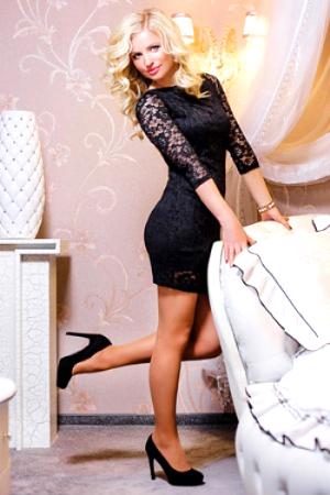 Larisa,ザポロジェ(ウクライナ)