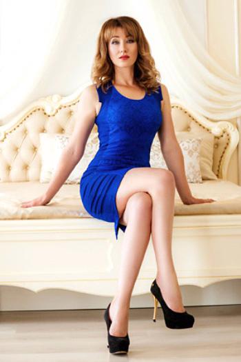 Natalya,ザポロジェ(ウクライナ)
