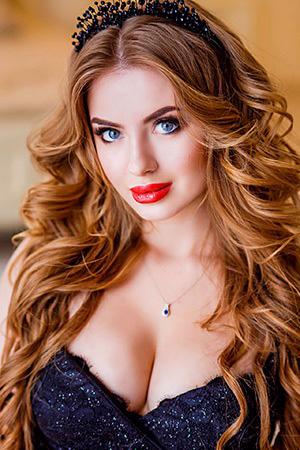 Irina,ザポロジェ(ウクライナ)