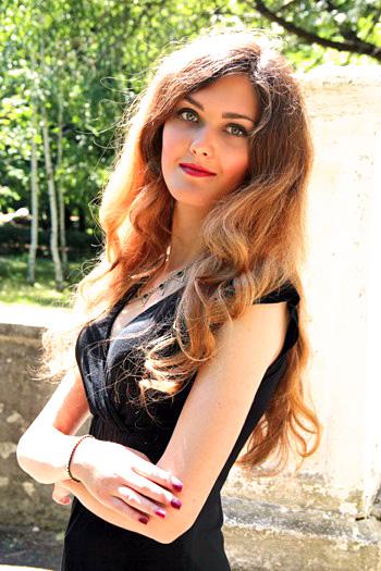 Alina,オデッサ(ウクライナ)