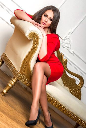 Larisa,オデッサ(ウクライナ)