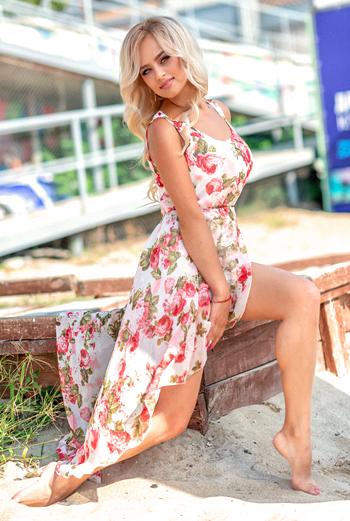 Olga,オデッサ(ウクライナ)