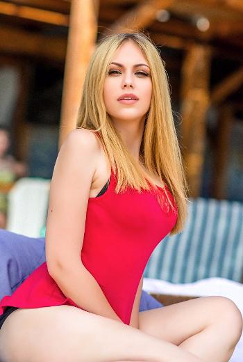 Anna,オデッサ(ウクライナ)