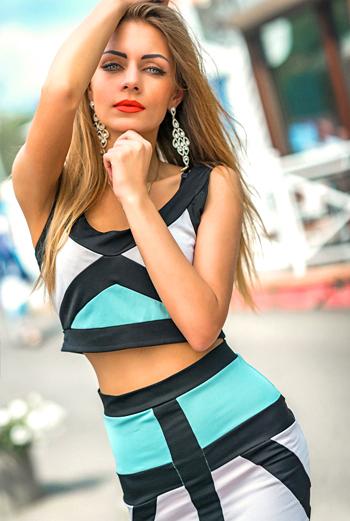 Marina,オデッサ(ウクライナ)