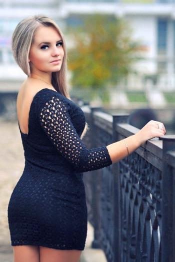 Alena,ニコライエフ(ウクライナ)