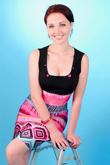 Oxana,スミー(ウクライナ)