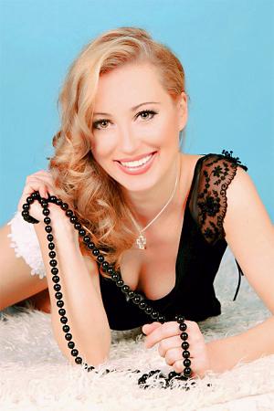 Alina,スミー(ウクライナ)