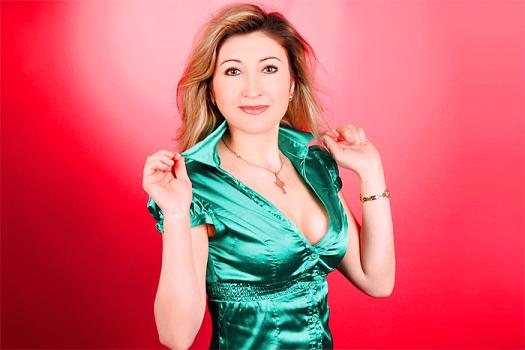 Svetlana,スミー(ウクライナ)