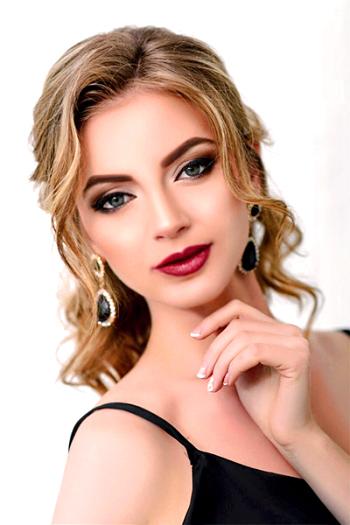 Galina,スミー(ウクライナ)