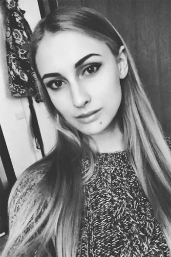 Marina,スミー(ウクライナ)