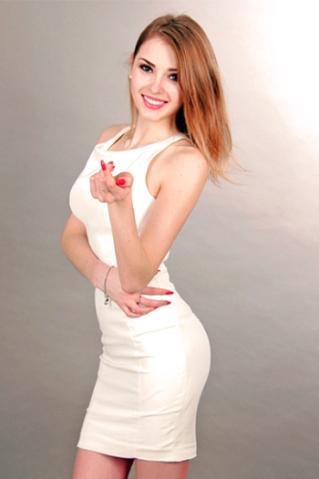 Yekaterina,スミー(ウクライナ)