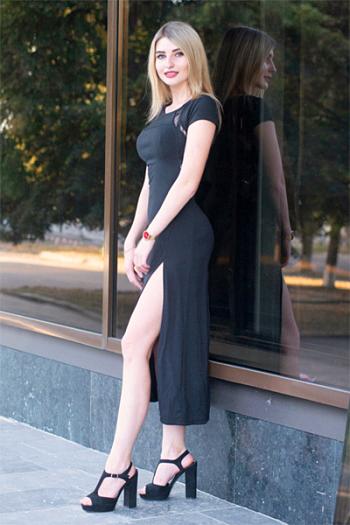 Yana,スミー(ウクライナ)