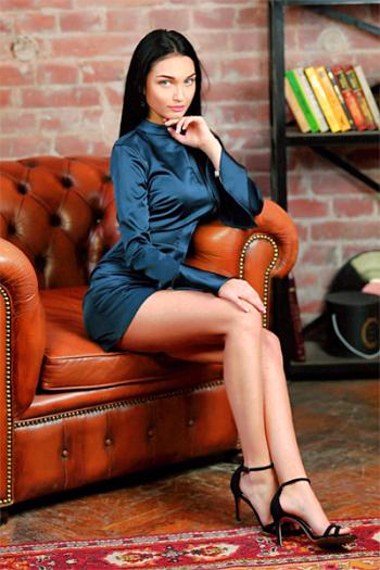 Irina,スミー(ウクライナ)
