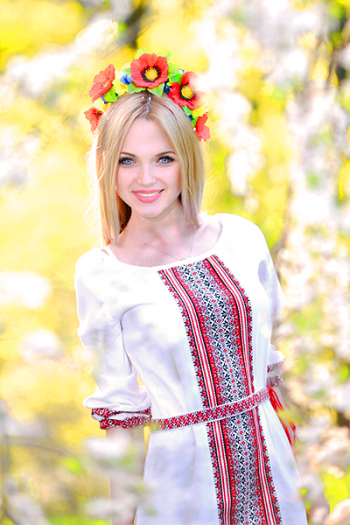 Lyubov,スミー(ウクライナ)