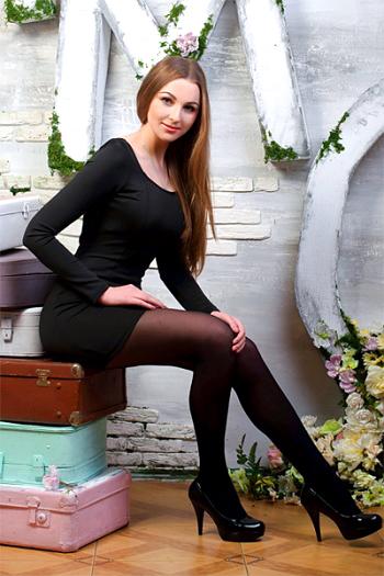 Viktoria,スミー(ウクライナ)