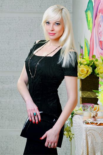 Inna,スミー(ウクライナ)