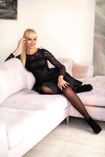 Alisa,オデッサ(ウクライナ)