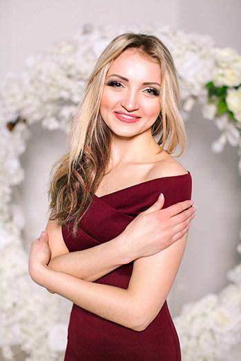 Juliya,ザポロジェ(ウクライナ)