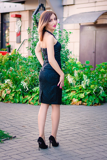Elena,ザポロジェ(ウクライナ)