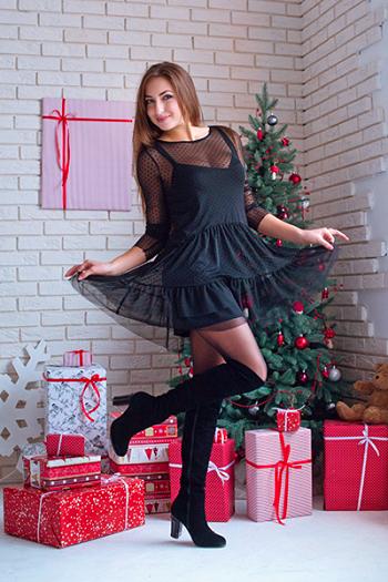 Nataliya,ザポロジェ(ウクライナ)