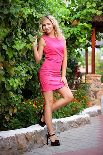 Natalia,ザポロジェ(ウクライナ)