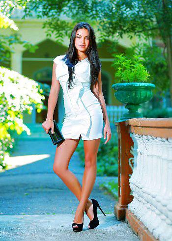 Aleksandra,オデッサ(ウクライナ)