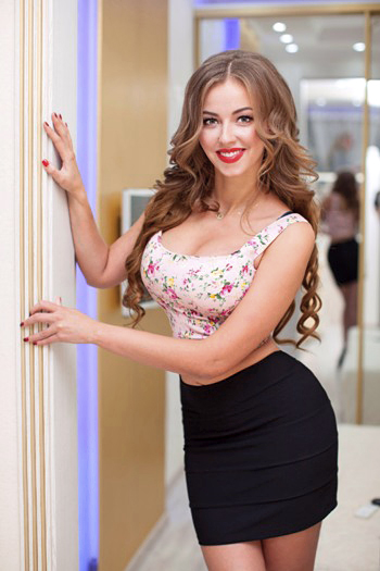 Eugenia,オデッサ(ウクライナ)