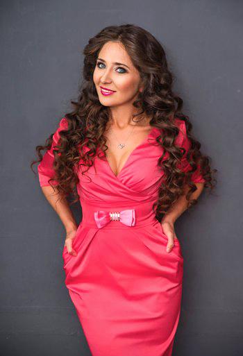 Natalia,ニコライエフ(ウクライナ)