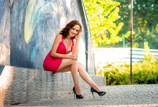 Julia,ニコライエフ(ウクライナ)