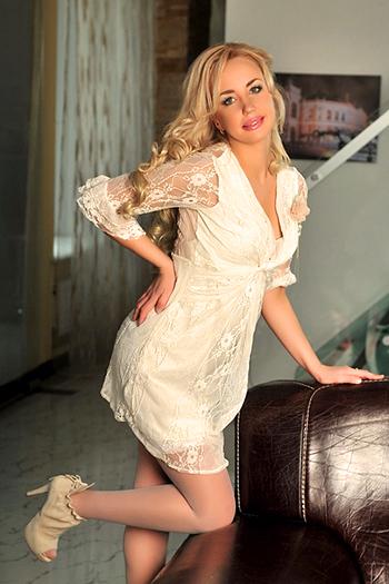 Svetlana,オデッサ(ウクライナ)