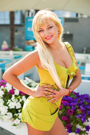 Angelina,オデッサ(ウクライナ)