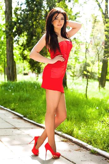 Katerina,オデッサ(ウクライナ)